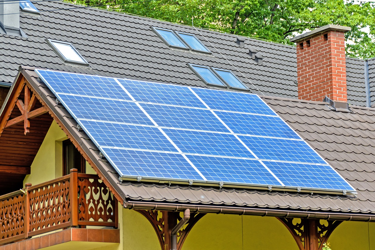 More People Are Going Solar ... why?