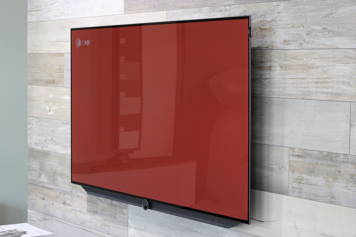 TV Wall Mounts can change the look of your living room